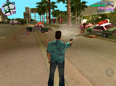 Grand Auto Vice City Game by Grand Theft Auto Vice City Game Free Download Full