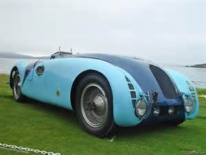 What Year Was The Bugatti Made Eclectic Ephemera Jean Bugatti S Car Completed 73