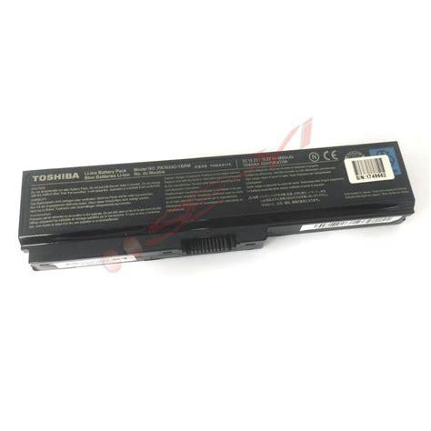Baterai Toshiba L510 Original baterai toshiba u400 m300 u405 u405d m305 l310 pro m300