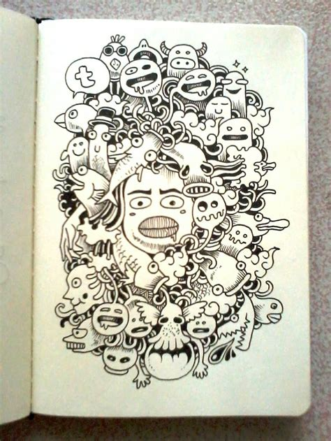 266 Best Images About Kerby Rosanes On Doodle