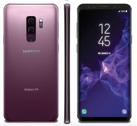 Samsung Galaxy S10 3d Photo by Samsung Galaxy S9 Naprawi Największą Wadę Galaxy S8 Plus