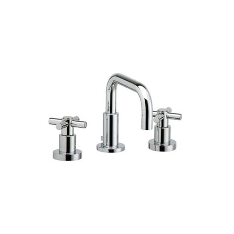 Phylrich Faucets by D136 Phylrich Basic Handle Widespread Lavatory