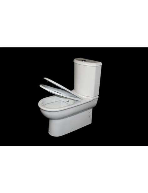 Combined Wc And Bidet Celino All In One Combined Bidet Toilet With Soft Seat