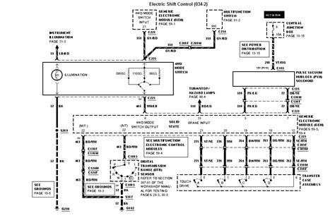 2000 ford ranger wiring diagram need wiring diagram for 2000 ford ranger shift on the