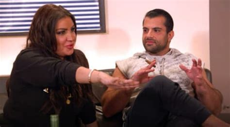 what happened to mjs other boyfriend shahs of sunset season 6 episode 10 recap the lying game