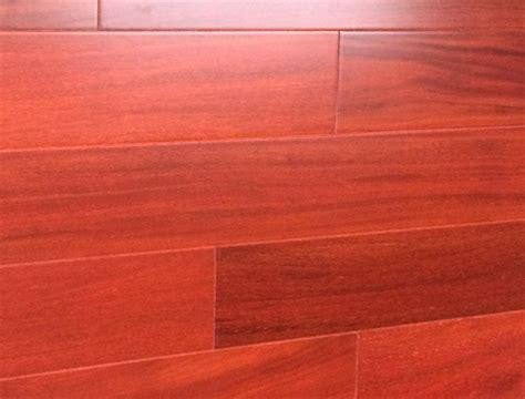 """Country Wood Flooring 5"""" Solid Cumaru Rosewood"""