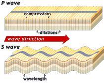 faultline: earthquake waves | exploratorium