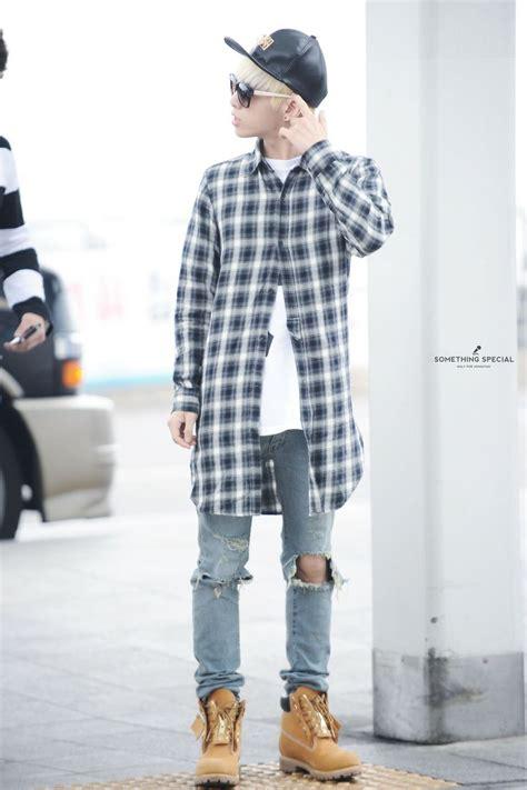 Sandal Kpop Big 10位k pop idol 最best 機場時尚 seoulsunday