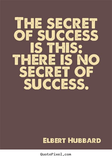 The Seccret Of Success success quotes sayings pictures and images