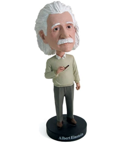 bobblehead einstein physics einstein bobblehead
