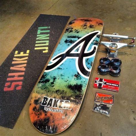 Skateboard Set Up 8 0 Sk8mafia ooooo set up go baker skateboards rides d baker skateboards and