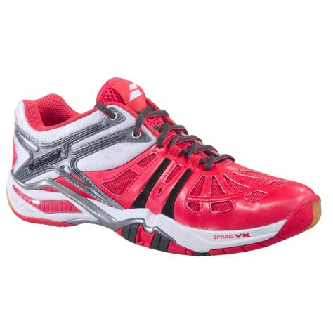 babolat sneakers babolat shadow 2 womens badminton shoes indoor court