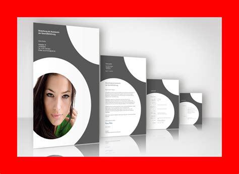 Bewerbungsmappe Design Musterbewerbung Vorlagen Bewerbung Agentur