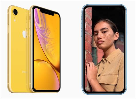 apple iphone xr a closer look photos boing boing