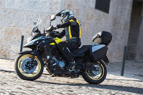 Suzuki V Strom Accessories 2017 Suzuki V Strom 650 Xt Look
