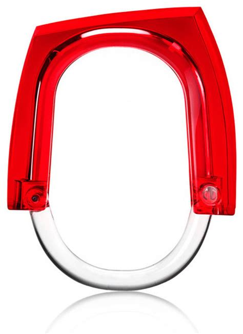red shower curtain rings neon squared curtain rings contemporary shower curtain