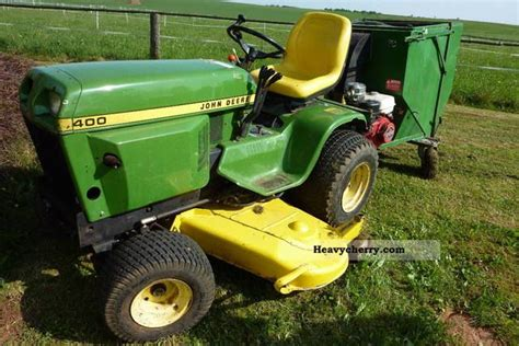 john deere   agricultural tractor photo  specs