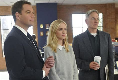 will ncis be renewed for 2016 2017 upcoming 2015 2016 ncis season 14 spoilers new character clayton joining
