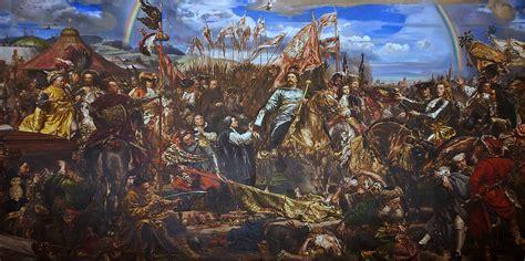 siege emperor bitwa pod wiedniem obraz jan matejko artschool pl