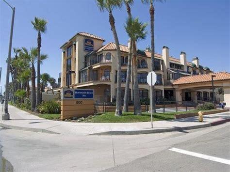 Huntington Beach Hotels On Pch - best western huntington beach inn in orange county hotel rates reviews on orbitz