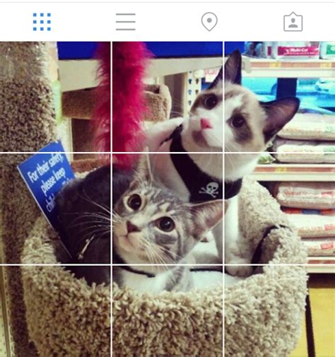 cara membuat foto instagram jadi satu cara membuat foto menjadi beberapa bagian instagram grid