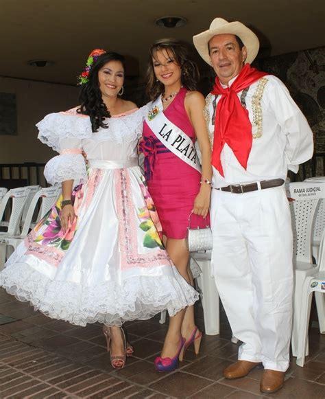 traje del sanjuanero huilense mujer y hombre para colorear gu 237 a tur 237 stica del huila imagenes quot apertura oficial del