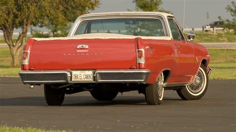 1964 el camino 1964 chevrolet el camino ss s28 bob mcdorman