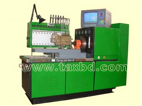 fuel injection pump test bench diesel fuel injection pump test bench and stand parts purchasing souring agent ecvv