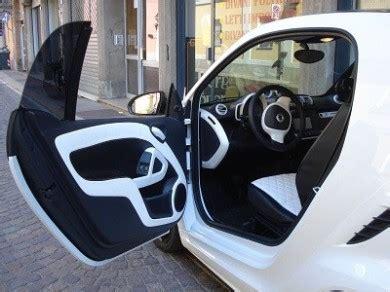 tappezzeria smart autocucita tappezzeria auto foto