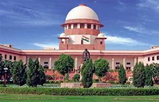 about the supreme court the union judiciary ie the supreme court articles 124