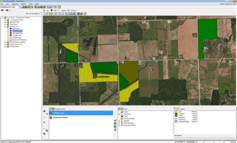 precision pattern works trimble farmworks mapping software schmid ag technology