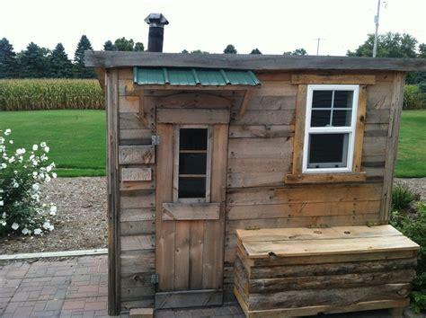diy diy backyard sauna plans free