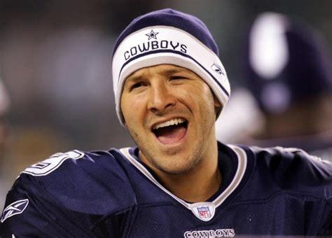 And Tony Romo tony romo takes on twas the before christmas5