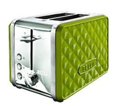 Green Toaster Oven Best Green Toaster Reviews Lime Green Apple Green And