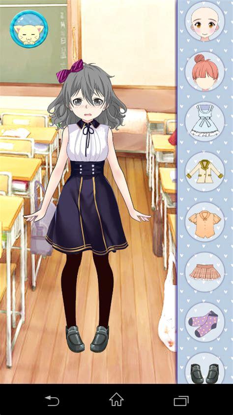 7 Anime Completo by Crea Tu Waifu En Android Y Anime Taringa