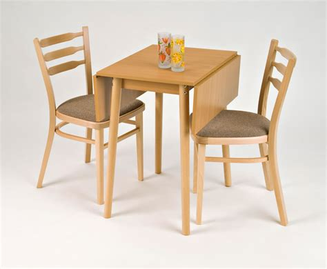 Drop Leaf Table Sets with Large Drop Leaf Table Set