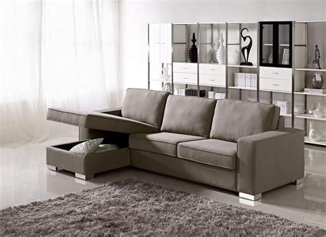 Apartment Size Sleeper Sofas Avalon Apartment Size Sleeper Small Sectional Sofa For Apartment