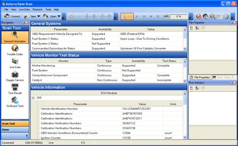 windows scan tool a 302 windows scan tool scanner data logger auterra obd ii