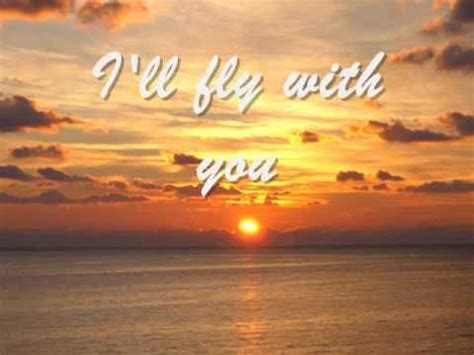 i ll fly with you testo e traduzione sagi rei fly with you