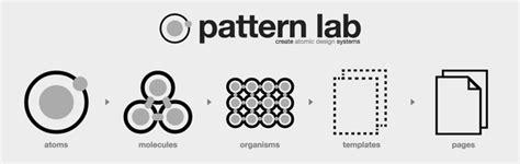 pattern lab css 实用必收 如何建立一套ui设计规范 附众多神器 优设 uisdc
