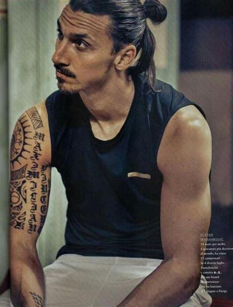 ibrahimovic tattoo arabic 438 best zlatan ibrahimovic images on pinterest man