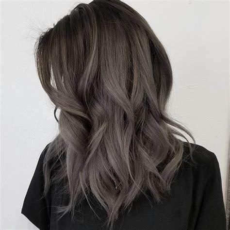 ash grey color 17 best ideas about ash grey on ash grey hair