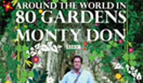 Around The World In 80 Gardens India by Book Review Around The World In 80 Gardens Toronto