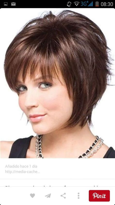 short bob hairstyles with height lots of height thinner at nape and chin slightly shorter