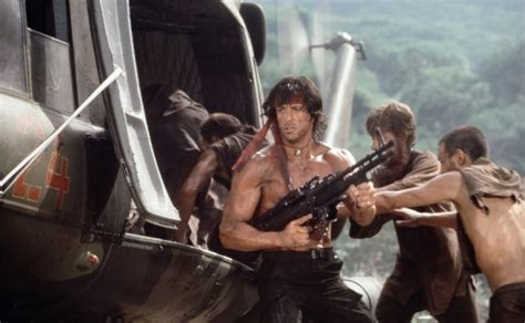 american film rambo full movie rambo first blood part 2 vs commando den of geek