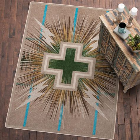turquoise and gray rug temple gray turquoise rug 4 x 5