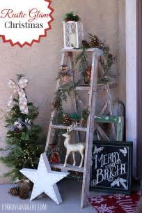 Xmas Decoration Ideas 35 glamorous vintage christmas decorating ideas all about christmas