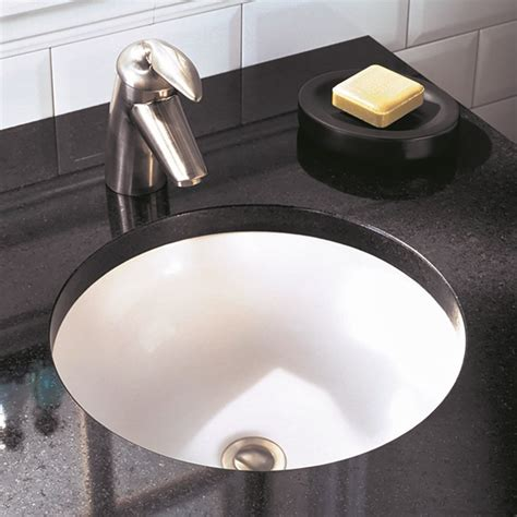 undercounter bathroom sink orbit undercounter bathroom sink american standard