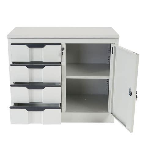 armadietto ufficio armadietto gryen cm 69x80x42 resistente e pratico ante