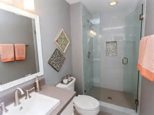 makeovers pictures  small bathroom before and afters hgtv